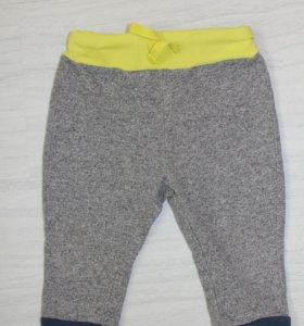Спортивные штанишки mothercare 3-8