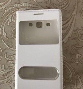 Чехол на Samsung GT-I8552 Duos