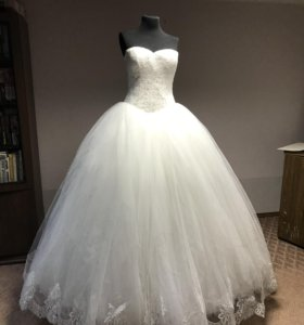 ‼️Новое свадебное платье