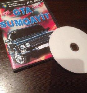 GTA Sumqyait