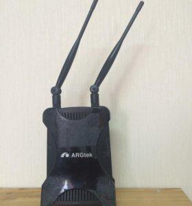 Argtek беспроводной маршрутизатор wi-fi роутер