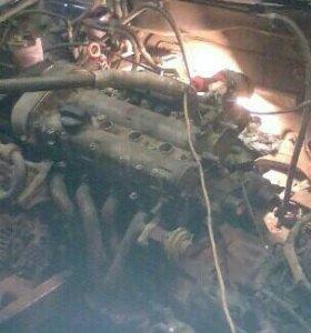 Двигатель 1.4 v16 akq гольф 4,шкода,сеат