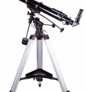 Телескоп Sky-Wotcher BK 709Q2 70 на 900