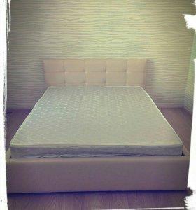 Кровать новая Роза