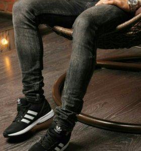 Бренд Montana ,кросовки
