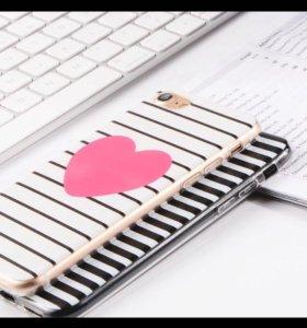 Чехол для iPhone (Новый)