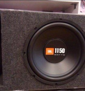 JBL 1150 W