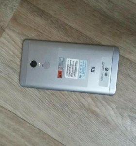 Xiaomi redmi note 4x 32GB 3GB