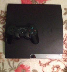 PS3 slim 320gb cech2508