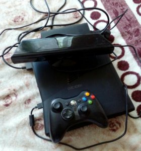 XBOX 360,Kinect