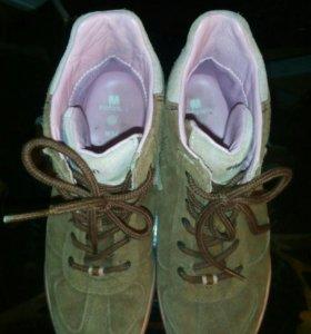 Ботинки elefanten 34 р-р