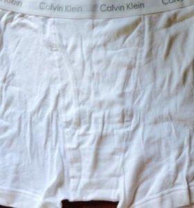 Трусы-боксеры Calvin Klein 3шт, XL,оригиналы