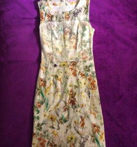 Платье Serginetti