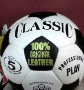 Футбольный мяч.  Классик.