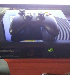 Xbox 360E(500gb)