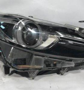 Фара передняя ксенон Mazda 3 BM