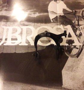 BMX тормоз задний