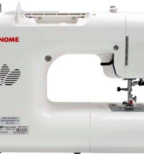 Бытовая швейная машина Janome DC 4030 ws