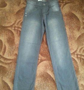 Брюки, джинсы (новые)