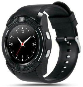 Смарт часы Ws007
