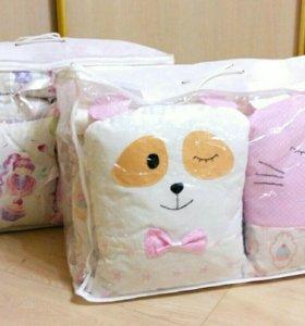 Упаковка для бортиков набор.... Работаем с почтой.