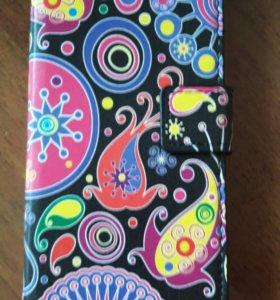 Чехол на телефон Samsung galaxy A5
