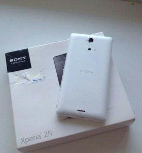 Sony Xperia ZR