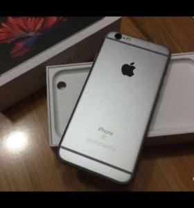 iPhone 6s 16g black