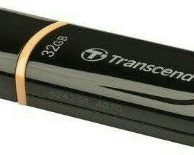 Transcend JetFlash 300 32Gb (Новые)