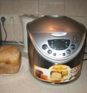 Хлебопечка Moulinex OW3000 Home Bread