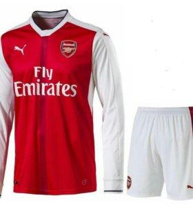 Комплект формы Арсенал