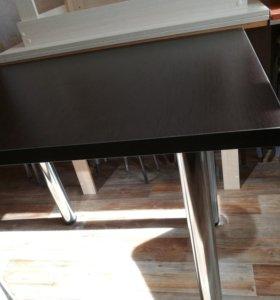 Столы (кухонные, раздвижные, книжки) и табуреты