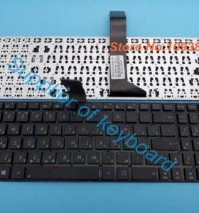 Клавиатура Asus X552C, X552E, X552L, X552V Новая