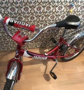 Велосипед на 8-10 лет