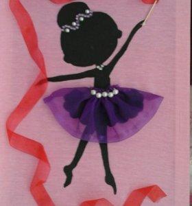 Картины для девочек