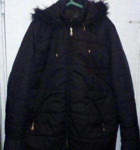 Куртка. 62 размер.