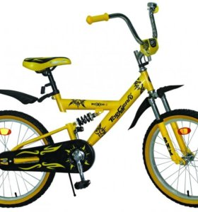 Велосипед Top Gear Junior Boxer