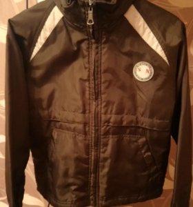 Куртка Sela 134p.