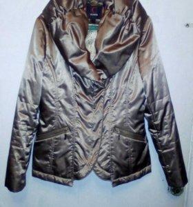 Куртка. 44-46размер.