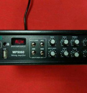 Усилители для фонового озвучивания dsppa MP-9060