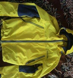 Куртка-ветровка Didriksons