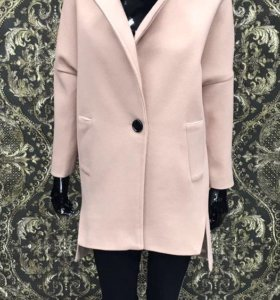 Пальто пиджак кашемир