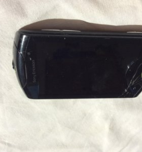 Sony Ericsson WT19i Live Walkman
