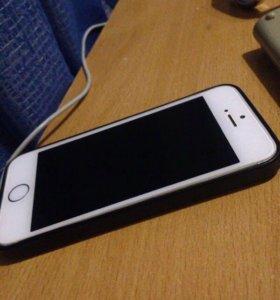 iPhone 5s  16gb 📱