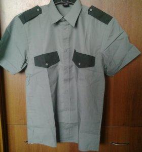 """Рубашка""""Охранник"""""""
