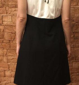 Красивое платье для офиса