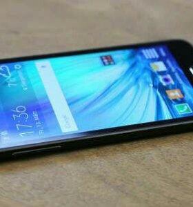 Samsung A 3