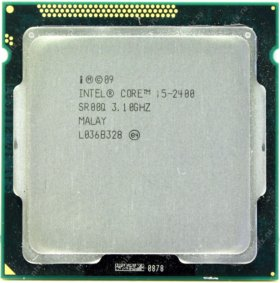 Intel i5-2400,ASUS P8P67 DELUXE,DDR3 8gb.
