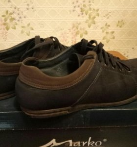 Туфли, ботинки р. 42
