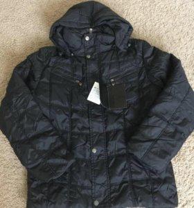 Куртка мужская, р.48